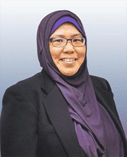 PROF. DR HARYANI HARON